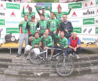 Team Stmk Alpentour2
